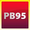 Paliwo PB95