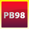 Paliwo PB98