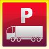 Parking TIR