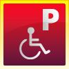 Parking dla niepelnosprawnych