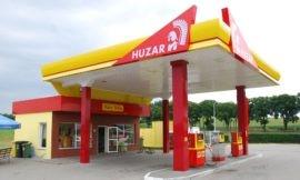 HUZAR wiceliderem prywatnych stacji paliw