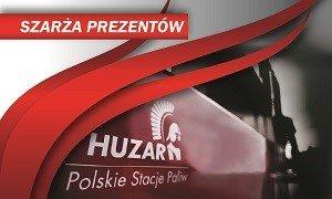 PSP HUZAR, Homepage