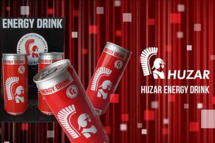 , Nowości z logo HUZAR