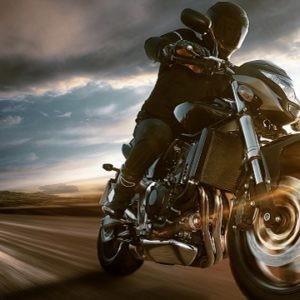 , Motocyklowe podróże małe i duże